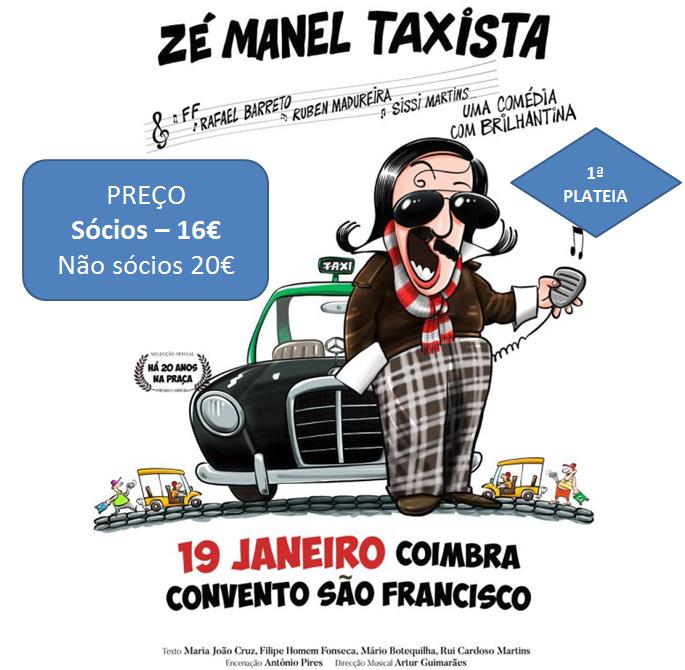 ZeManel_Taxista